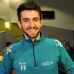 Francisco Fradilha