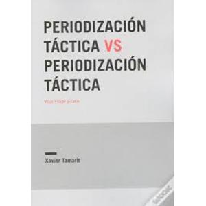 Periodización Táctica vs Periodización Táctica Vítor Frade aclara