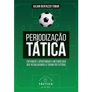 Periodização Tática - Julian Tobar